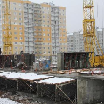 ЖК в Московском районе (Тверь) – фото №1
