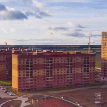 ЖК Новый город (Тверь) – фото №2
