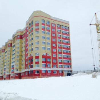 ЖК на ул. Псковская (Тверь) – фото №2