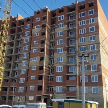 ЖК Уютный (Уфа) – фото №3