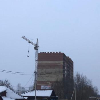 ЖК Уютный (Уфа) – фото №1