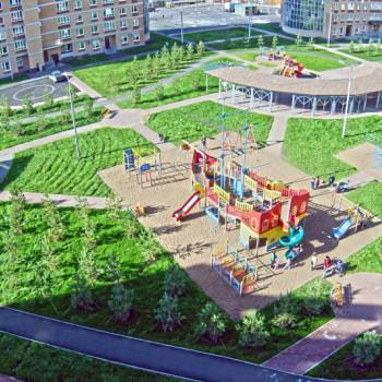 ЖК Умный дом на Злобина (Уфа) – фото №8