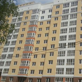ЖК Меридиан (Уфа) – фото №1
