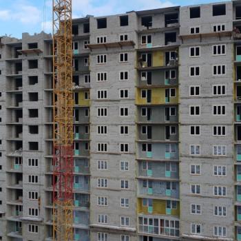 ЖК на ул. Магистральная (Уфа) – фото №2