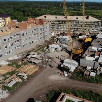 Микрорайон Спутник (Уфа) – фото №5