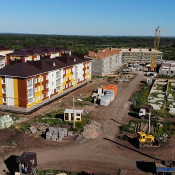 Микрорайон Спутник (Уфа) – фото №6
