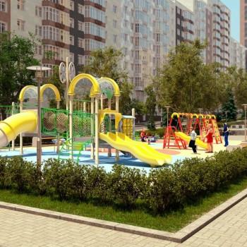 ЖК Зеленая роща (Уфа) – фото №5