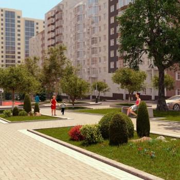ЖК Зеленая роща (Уфа) – фото №4