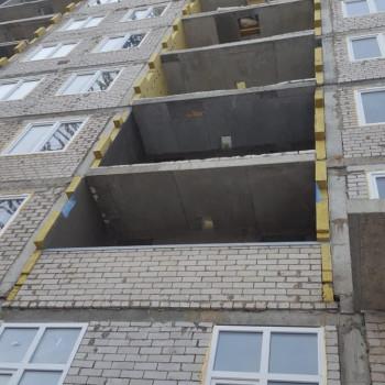 ЖК Затонские зори (Уфа) – фото №3