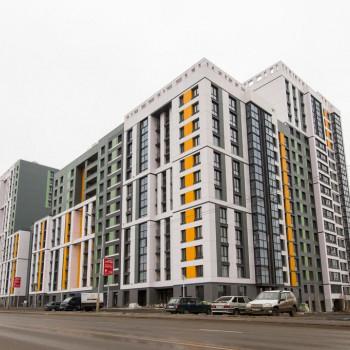 Квартал Энтузиастов (Уфа) – фото №8