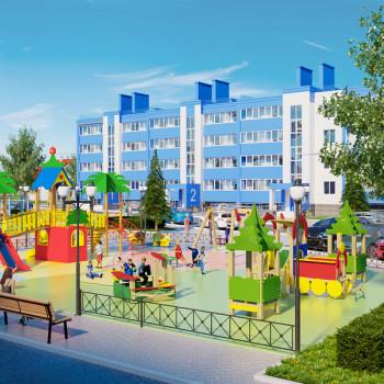 ЖК Загородный квартал Михаил (Уфа) – фото №6