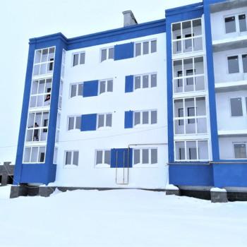 ЖК Загородный квартал Михаил (Уфа) – фото №1