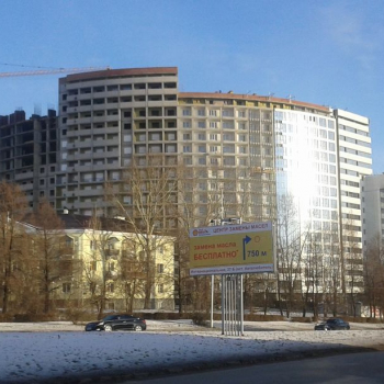 ЖК по ул. Интернациональная (Уфа) – фото №2