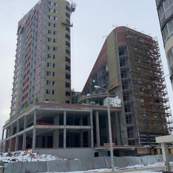 ЖК Грин дом (Уфа) – фото №5