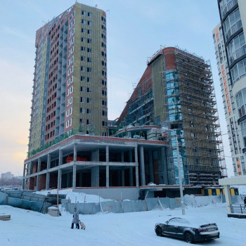 ЖК Грин дом (Уфа) – фото №8