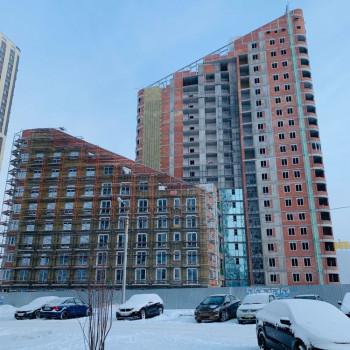 ЖК Грин дом (Уфа) – фото №2