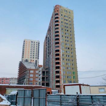 ЖК Грин дом (Уфа) – фото №3