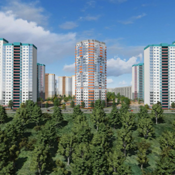 ЖК Триумф Парк (Ульяновск) – фото №4