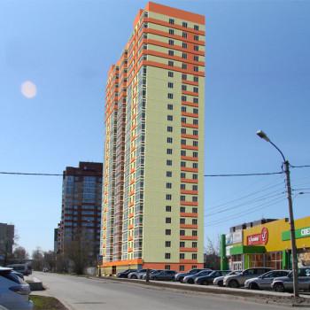 ЖК Новая линия (Ульяновск) – фото №7