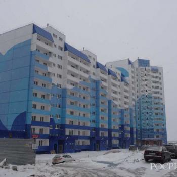 ЖК Репино (Ульяновск) – фото №4