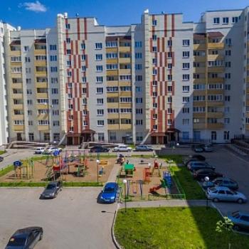 Микрорайон Центральный (Ульяновск) – фото №5