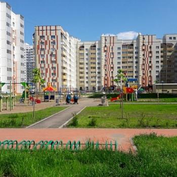 Микрорайон Центральный (Ульяновск) – фото №1