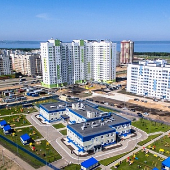 Микрорайон Центральный (Ульяновск) – фото №4