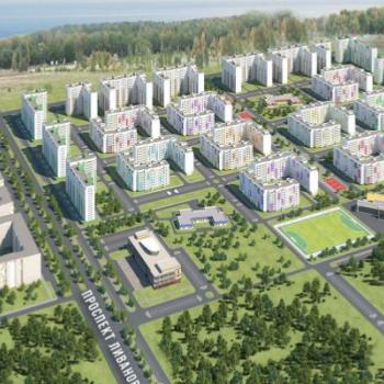 Микрорайон Центральный (Ульяновск) – фото №3