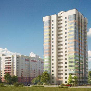 ЖК Микрорайон Искра (Ульяновск) – фото №2