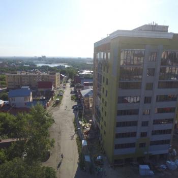ЖК Воробьевы горы (Ульяновск) – фото №3