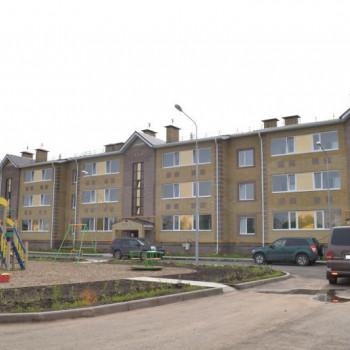 ЖК Заволжский престиж (Ульяновск) – фото №3