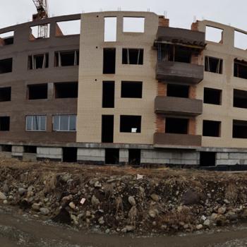 ЖК Новый город (Владикавказ) – фото №3