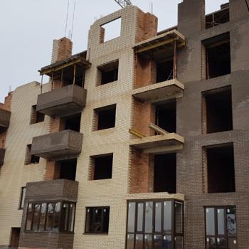 ЖК Новый город (Владикавказ) – фото №1