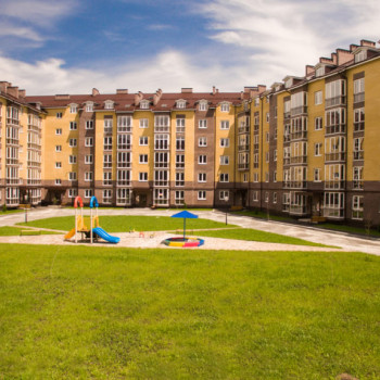 ЖК Московский квартал (Владикавказ) – фото №3