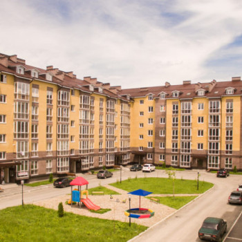 ЖК Московский квартал (Владикавказ) – фото №1