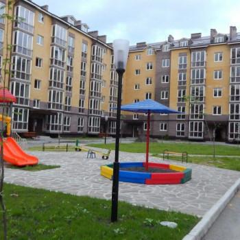 ЖК Московский квартал (Владикавказ) – фото №2