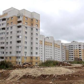 ЖК Веризино, Микрорайон (Владимир) – фото №2