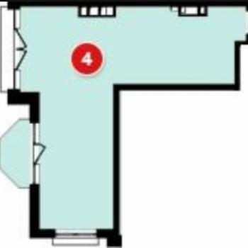 Клубный дом Да Винчи (Владимир) – планировка №4