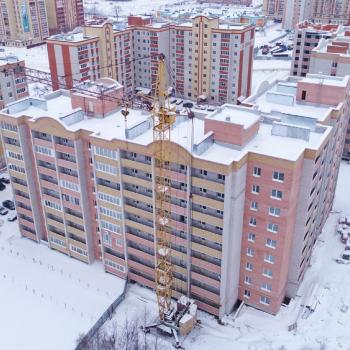 ЖК Солнечная долина (Владимир) – фото №1