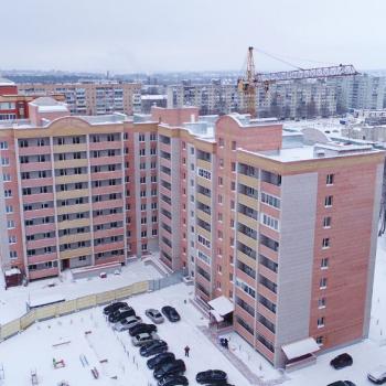 ЖК Солнечная долина (Владимир) – фото №2