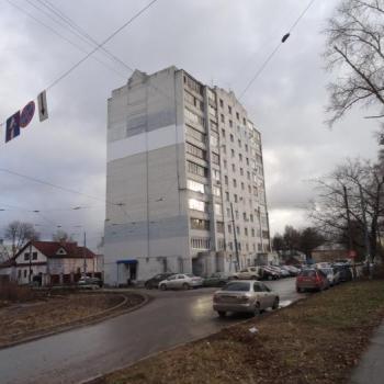 ЖК на ул. Кулибина (Владимир) – фото №2