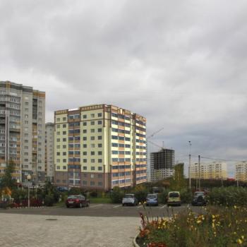 ЖК на ул. Нижняя Дуброва (Владимир) – фото №1