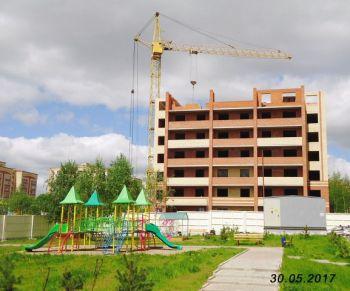 ЖК Южный парк (Владимир) – фото №3