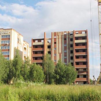 ЖК Южный парк (Владимир) – фото №1