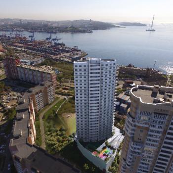 ЖК Вертикаль (Владивосток) – фото №4