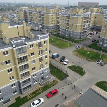 ЖК Бейкер cтрит (Волгоград) – фото №7