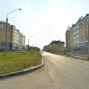 ЖК Бейкер cтрит (Волгоград) – фото №4