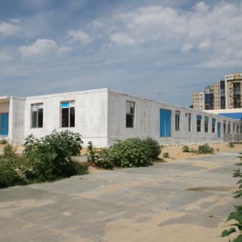 Жилой дом на ул. 8-й Воздушной армии (Волгоград) – фото №3