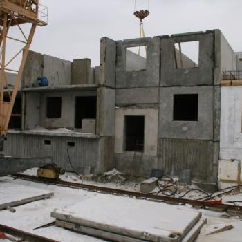 Жилой дом на ул. 8-й Воздушной армии (Волгоград) – фото №1