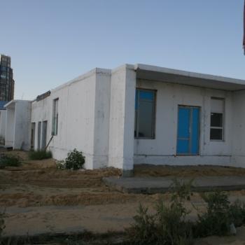 Жилой дом на ул. 8-й Воздушной армии (Волгоград) – фото №2